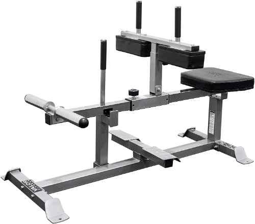 Valor Fitness CC-5 Seated Calf Machine