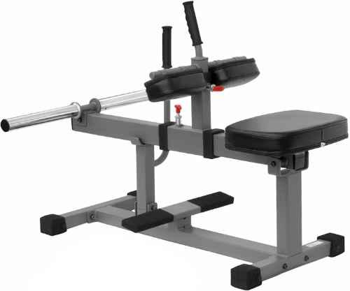 XMark Seated Calf Raise Machine