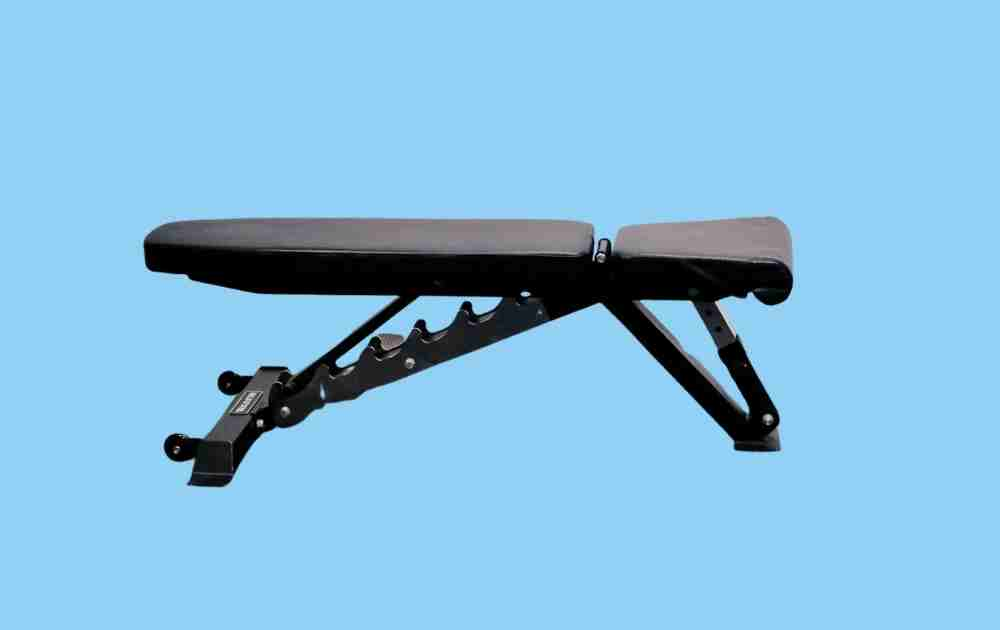 Bells of Steel Commercial 3 Adjustable Weight Bench Review