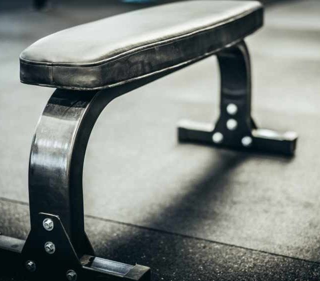 Rogue Weight Benches
