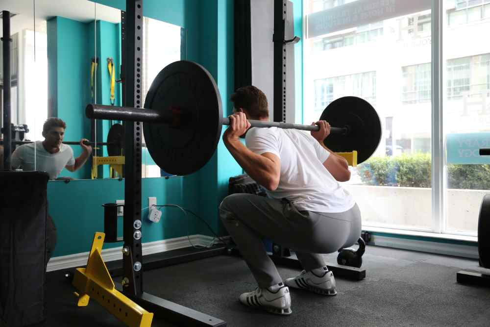 The Best Safety Squat Bars for Stronger Lifts