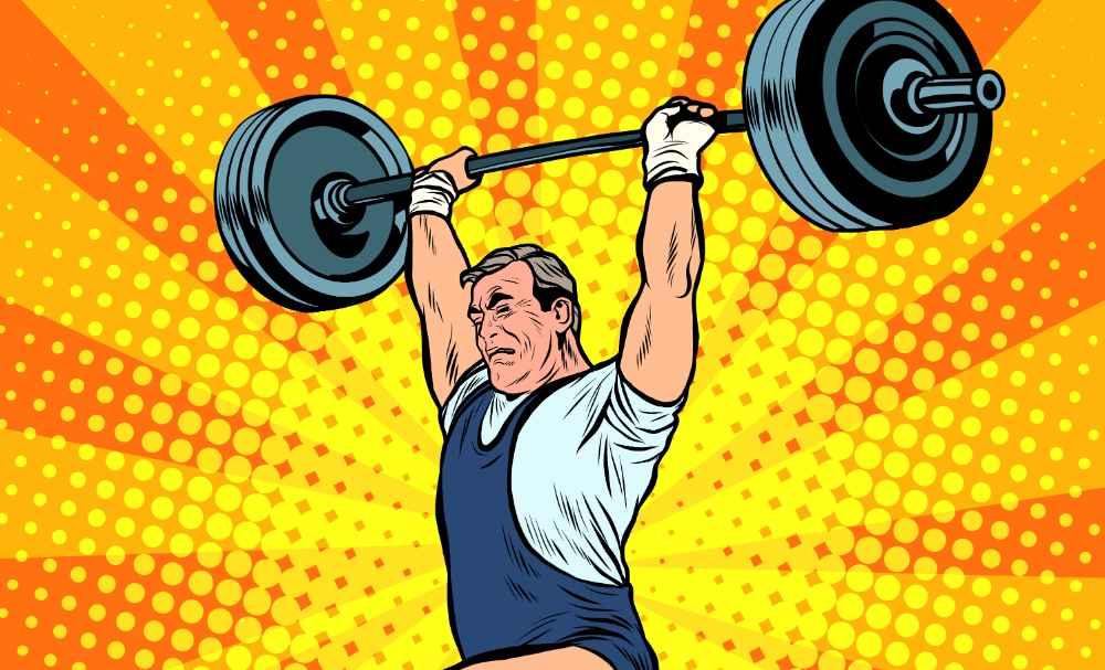Best Standard Barbells for Home Gyms