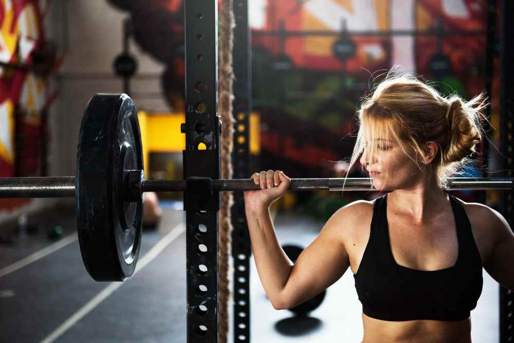 Best Olympic Barbells for Women