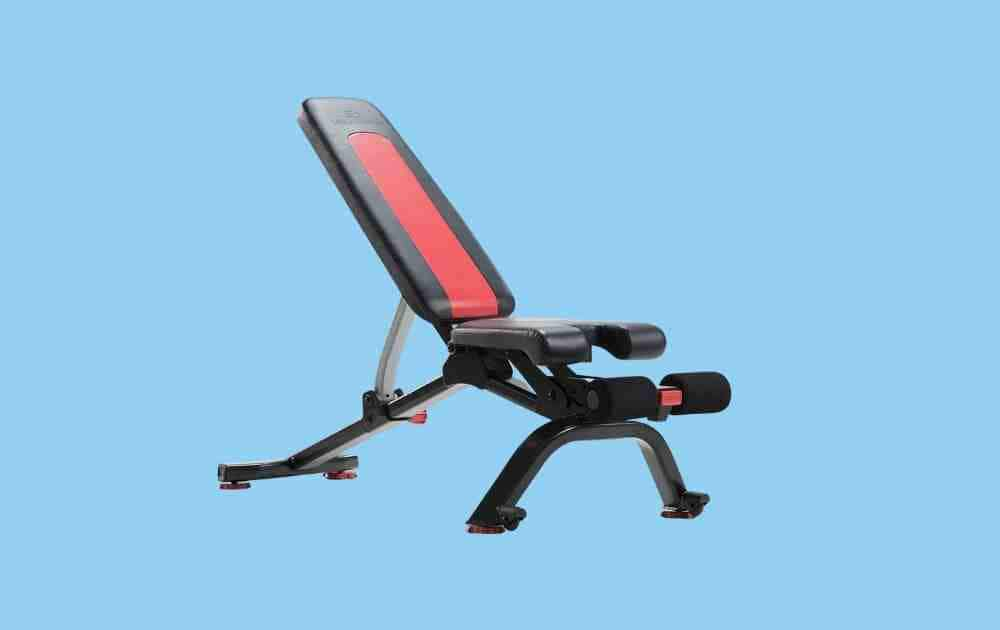 Bowflex 5.1s Adjustable Bench - Where to Buy