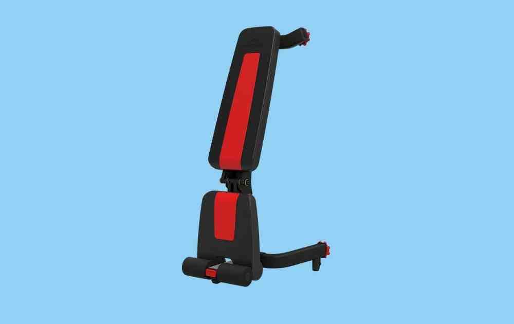 Bowflex 5.1s Adjustable Workout Bench