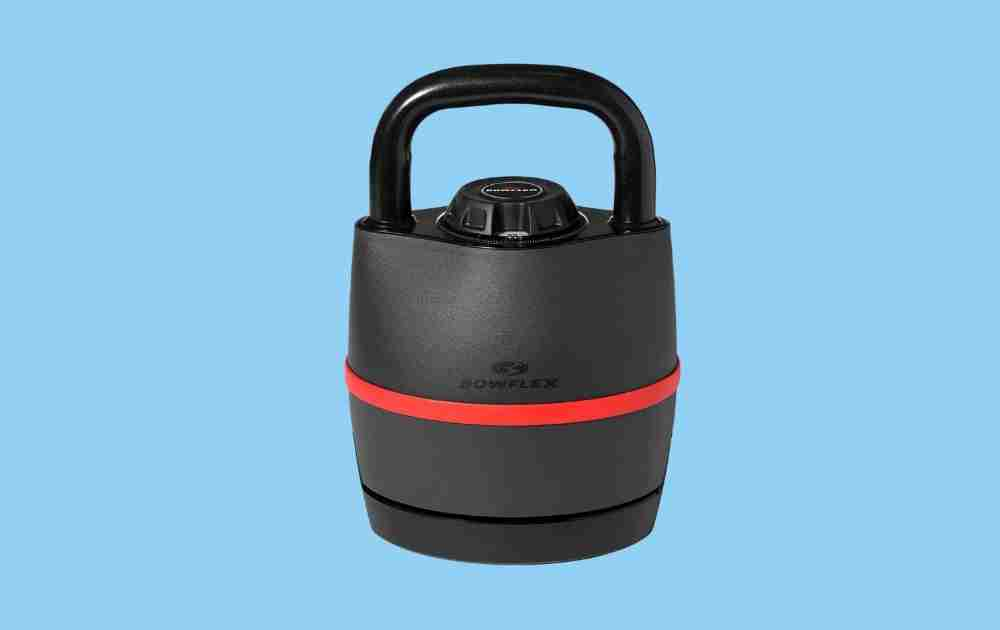 Bowflex SelectTech Adjustable Kettlebell
