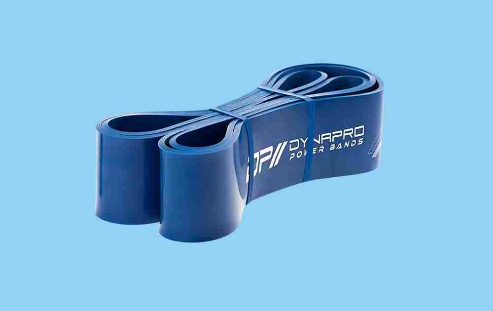 DYNAPRO Power Resistance Bands for Powerlifting