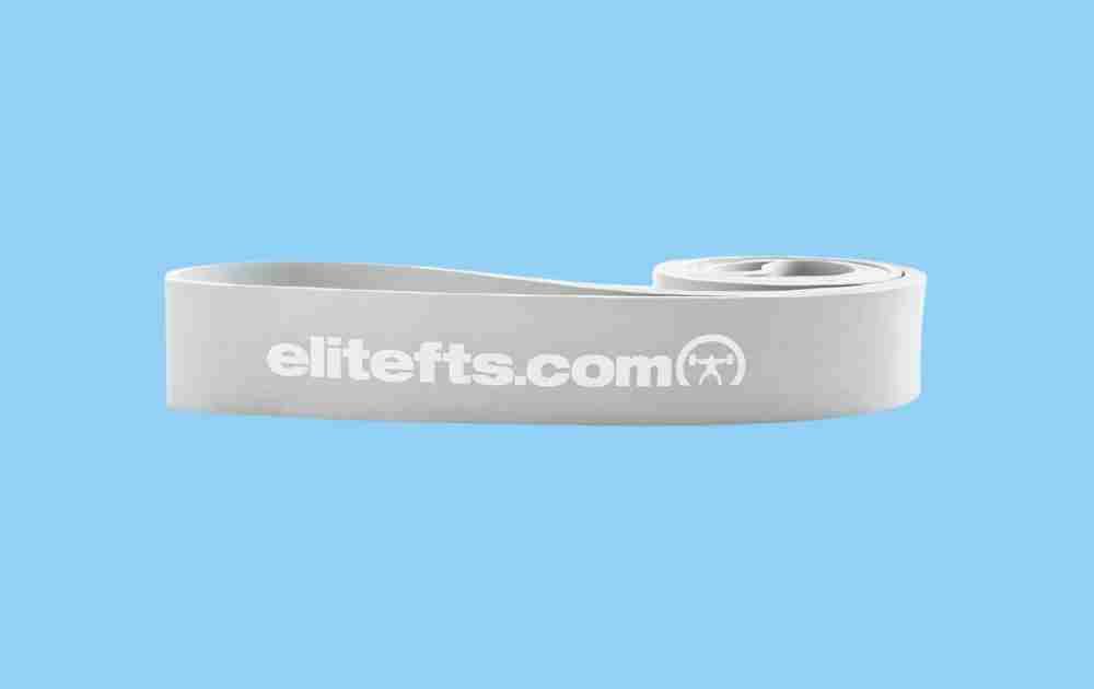 Elite FTS Pro Strong Resistance Bands