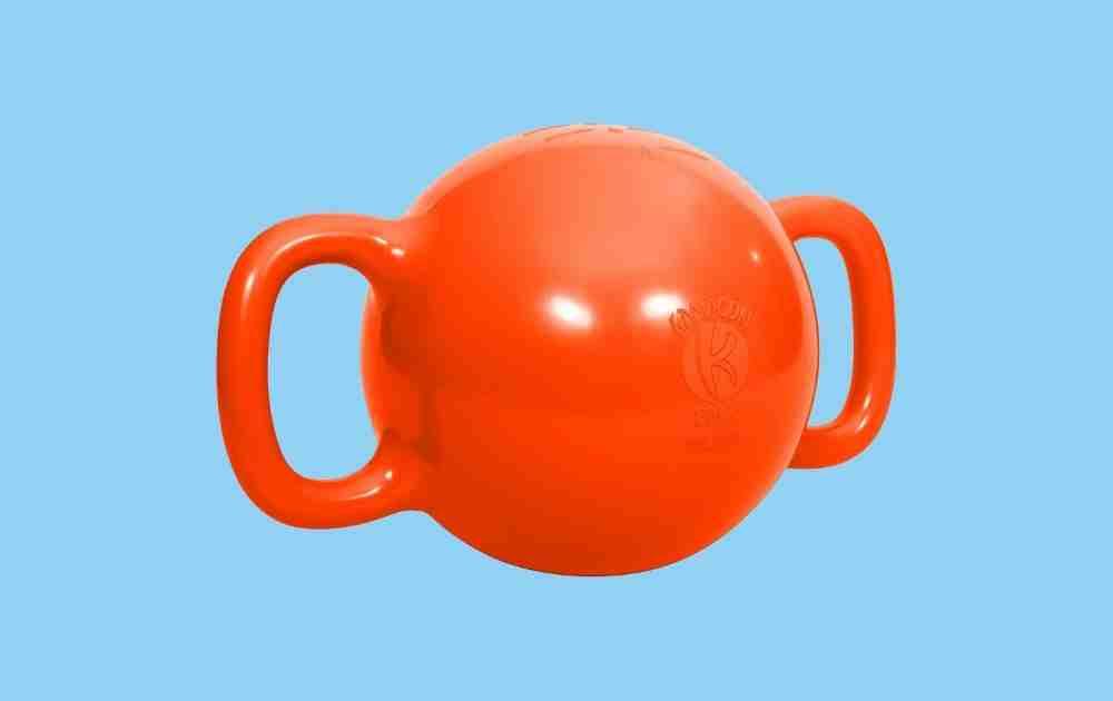 Kamagon Adjustable Water-Filled Kettlebell