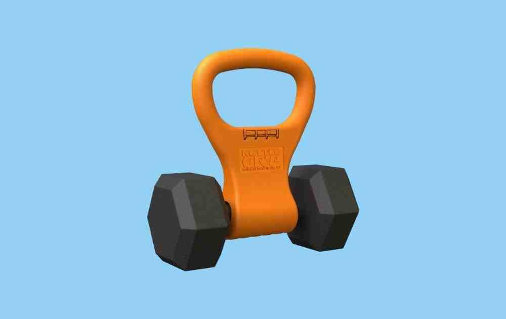 KettleGryp - Best Adjustable Kettlebells