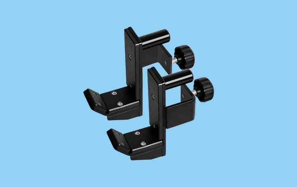 Rigers J-Hooks for Squat Racks