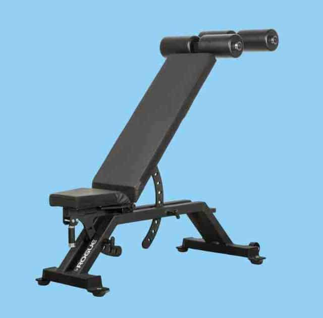 Rogue AB-3 Adjustable Bench Review