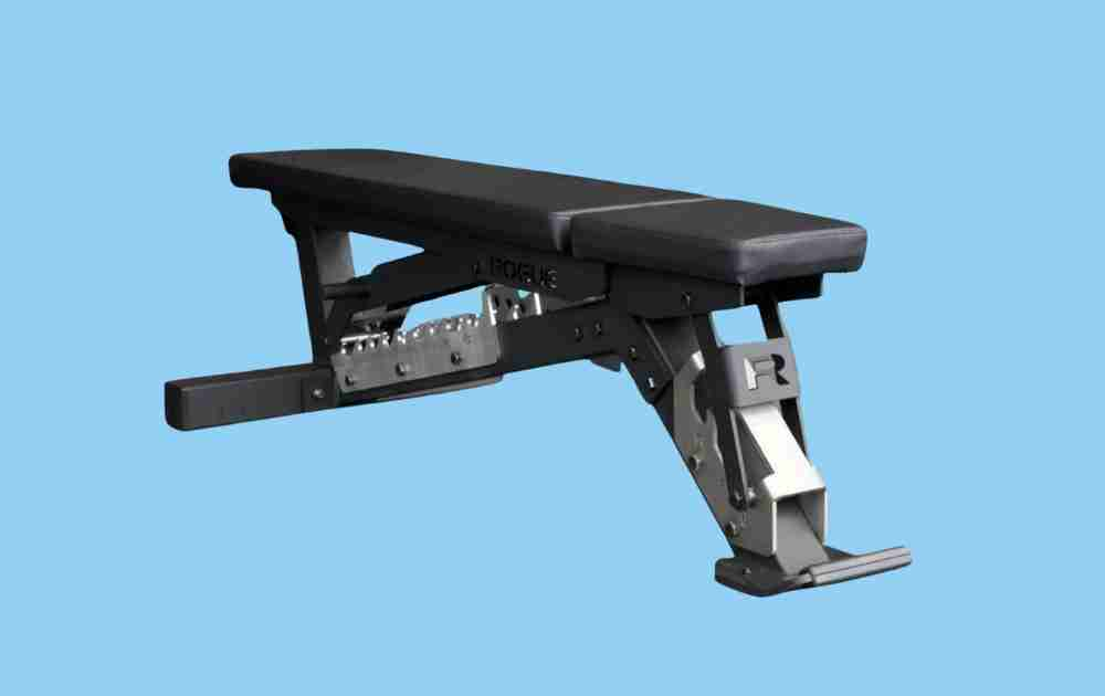 Rogue Adjustable Weight Bench 3.0 Review - Where to Buy