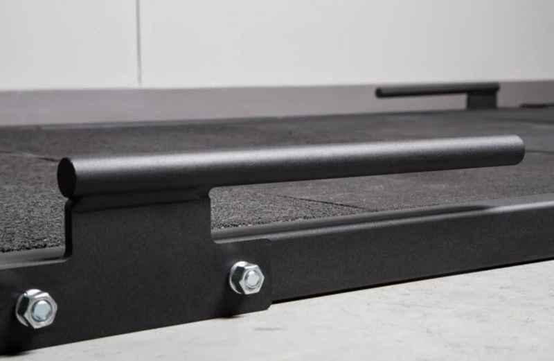 Rogue Deadlift Platform - Resistance Band Pegs