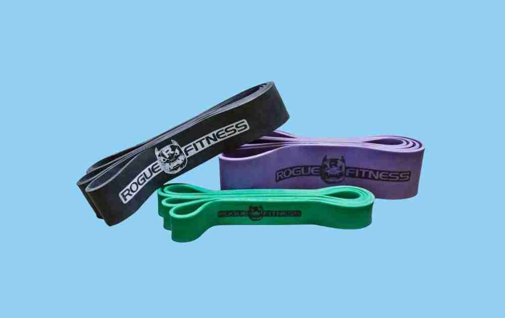 Rogue Fitness Monster Resistance Bands