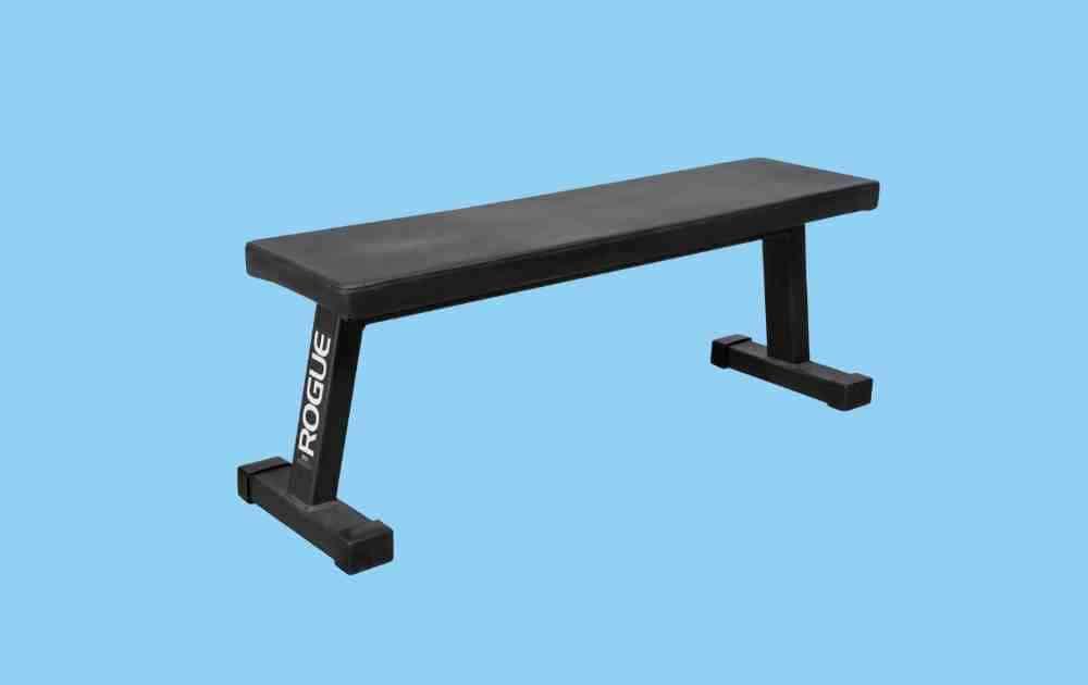 Rogue Flat Utility Bench 2.0