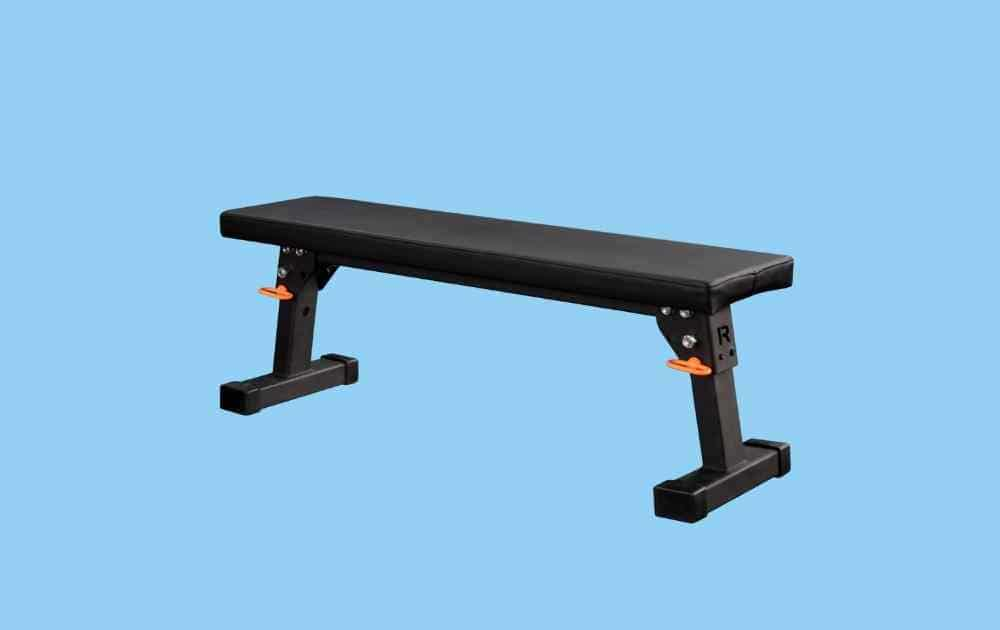 Rogue Fold Up Utility Weight Bench