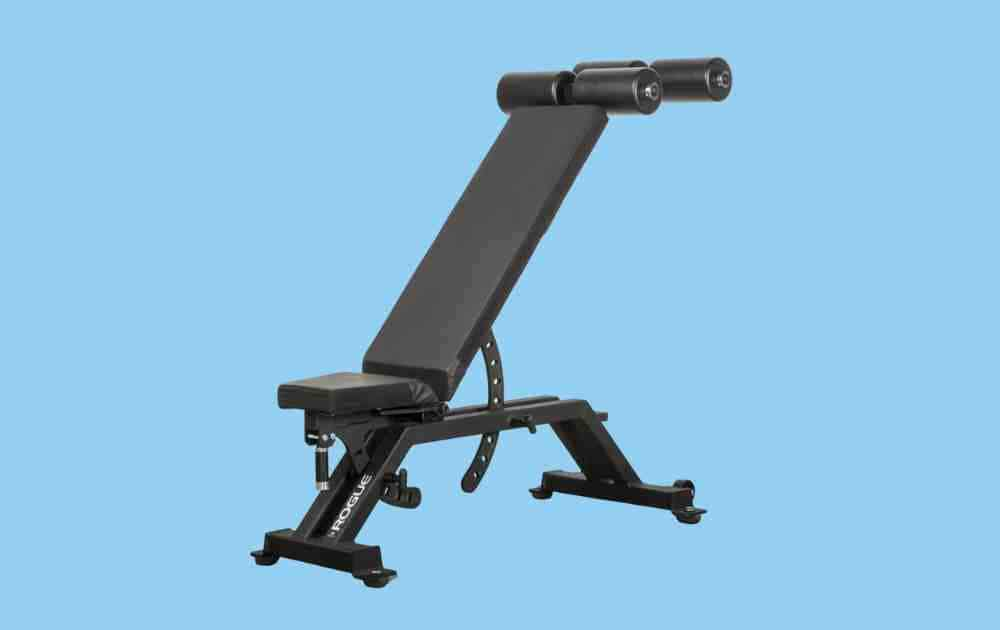 Rogue AB-3 Adjustable Weight Bench