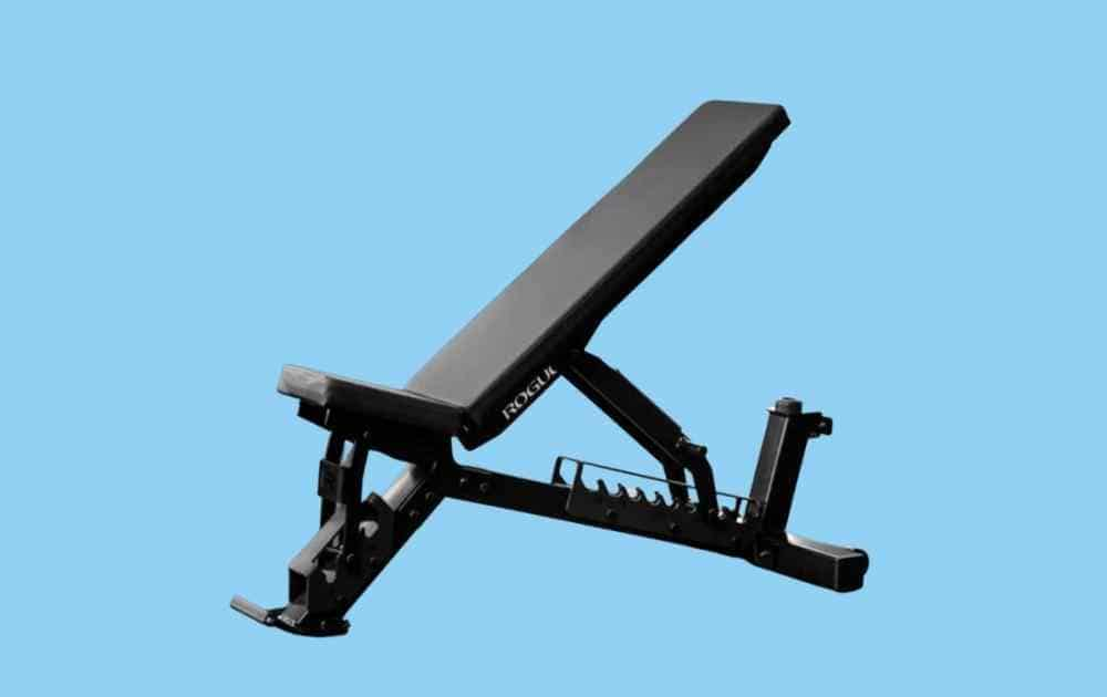 Rogue Adjustable Weight Bench 3.0