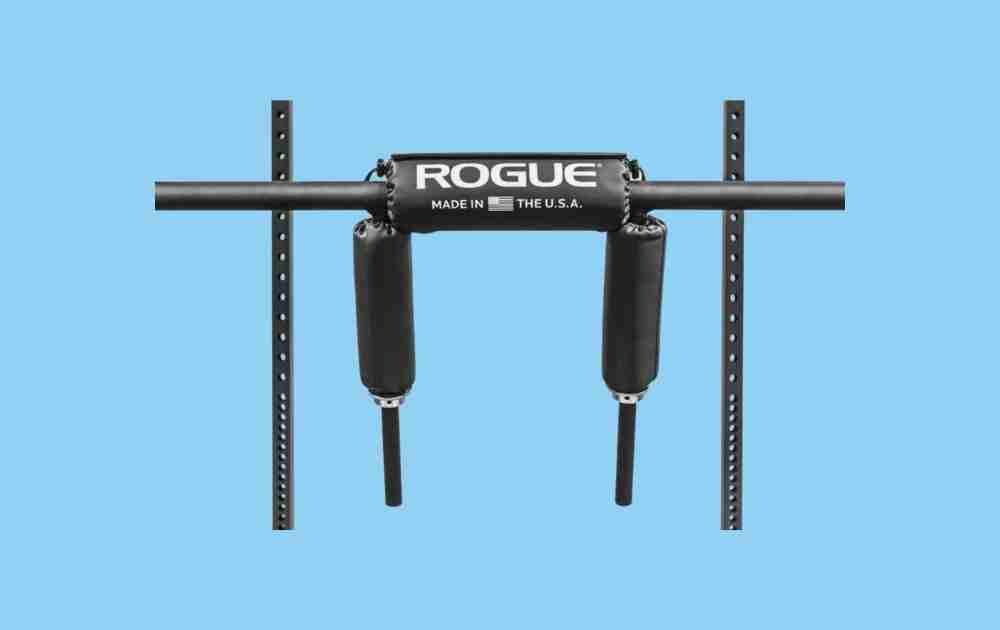 SB-1 Rogue Safety Squat Bar