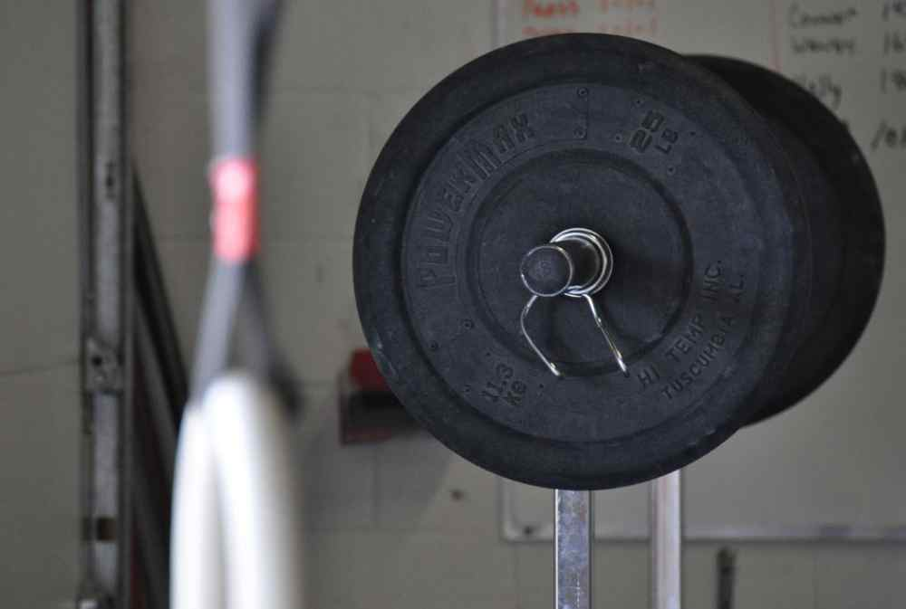 Types of Squat Racks for Home Gyms