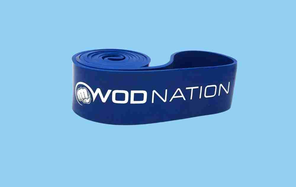 WOD Nation Heavy Resistance Bands