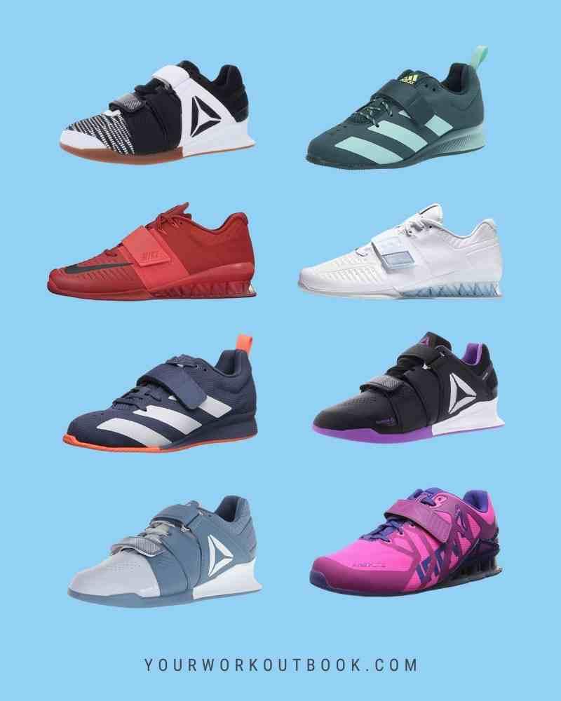 Womens Squat Shoes