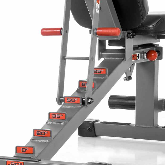 XMark 7630 Adjustable Weight Bench Review