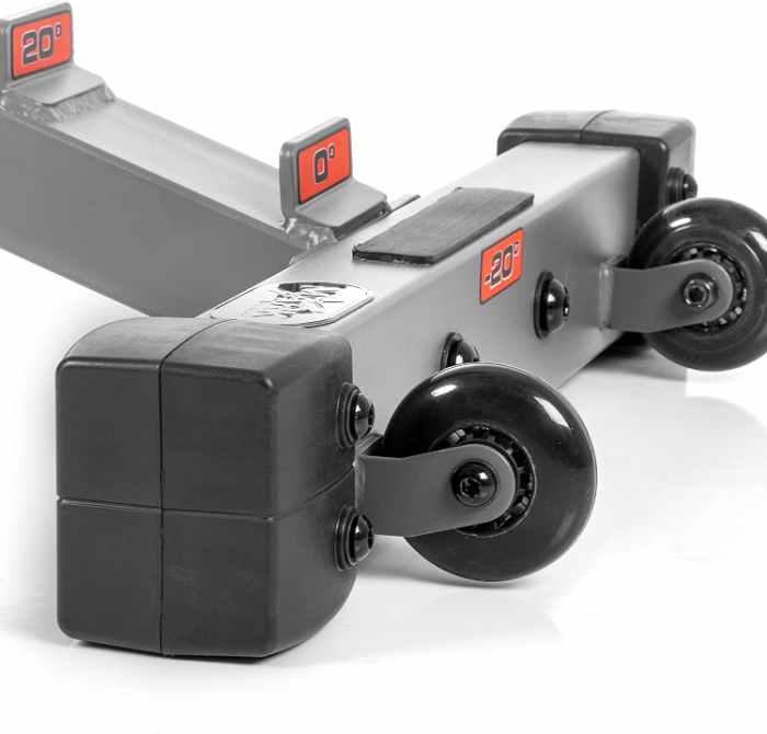 XMark 7630 Adjustable Weight Bench – The Rundown